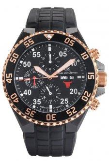 Zegarek  Carl von Zeyten CVZ0067RBK