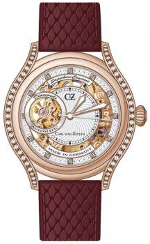 Zegarek  Carl von Zeyten CVZ0069RWH