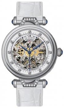 Zegarek  Carl von Zeyten CVZ0070WH