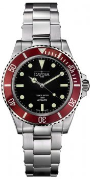Zegarek  Davosa 161.525.60 S