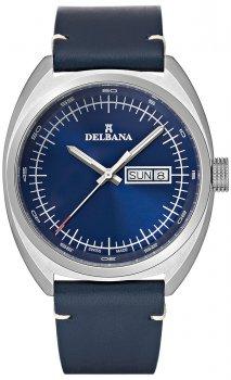 Zegarek  Delbana 41601.714.6.042