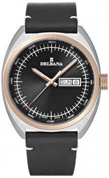 Zegarek  Delbana 53601.714.6.032