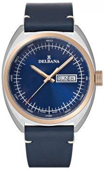 Zegarek  Delbana 53601.714.6.042