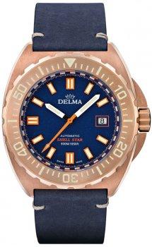 Zegarek  Delma 31601.670.6.048