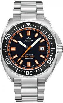Zegarek  Delma 41701.670.6.031