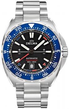 Zegarek  Delma 41701.670.6.048