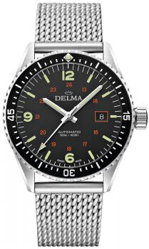 Zegarek  Delma 41801.706.6.034