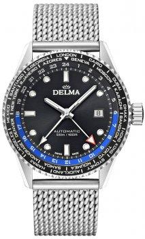 Zegarek  Delma 41801.710.6.031