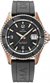 Zegarek  Delma 43501.560.6C034