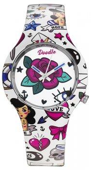 Zegarek  Doodle DO35001