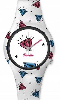 Zegarek  Doodle DO35003