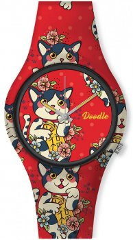 Zegarek  Doodle DO35008