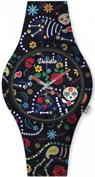 Zegarek  Doodle DO35014