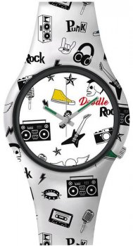 Zegarek  Doodle DO35017