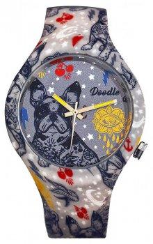 Zegarek  Doodle DOAR004