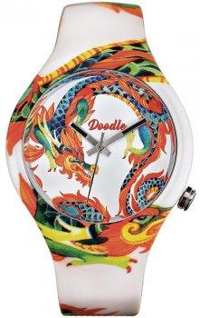 Zegarek  Doodle DODR002