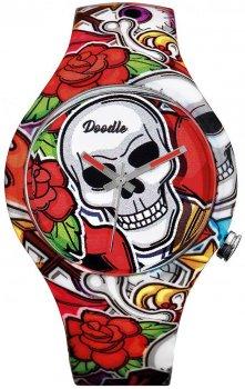 Zegarek  Doodle DOSK003