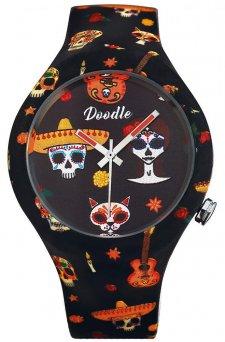 Zegarek  Doodle DOSK005