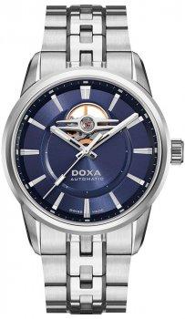 Zegarek  Doxa D211SBU