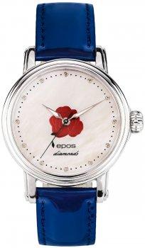 Zegarek  Epos 4390.152.20.98.96