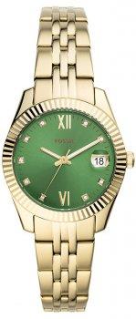 Zegarek  Fossil ES4903