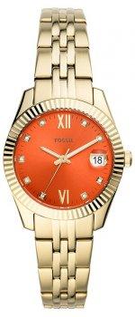 Zegarek  Fossil ES4904