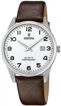 zegarek Festina F20512-1