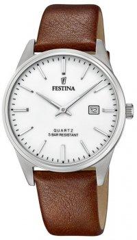 zegarek Festina F20512-2