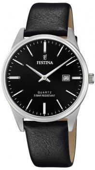 zegarek Festina F20512-4