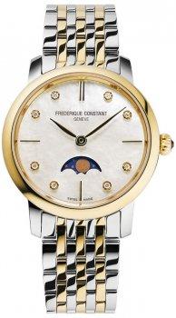 Zegarek  Frederique Constant FC-206MPWD1S3B