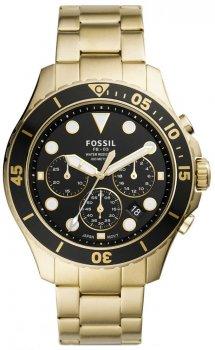 Zegarek  Fossil FS5727
