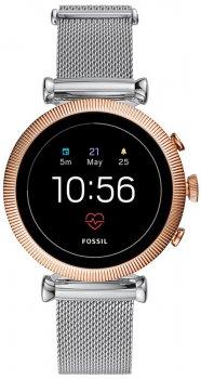 Zegarek  Fossil FTW6043