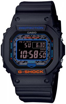 Zegarek  Casio GW-B5600CT-1ER