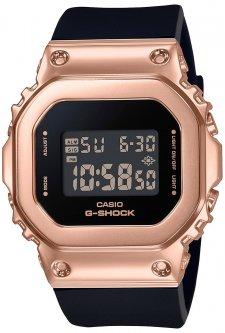 Zegarek  Casio GM-S5600PG-1ER