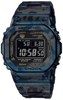 Zegarek  Casio GMW-B5000TCF-2ER