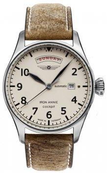 Zegarek  Iron Annie IA-5164-3