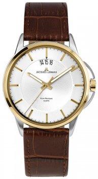 Zegarek  Jacques Lemans 1-1540H