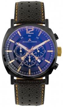 Zegarek męski Jacques Lemans 1-1645.1O