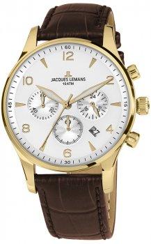 Zegarek  Jacques Lemans 1-1654.2ZD