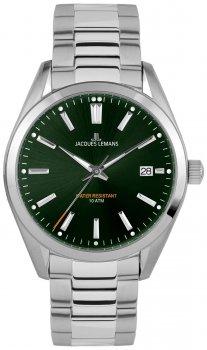 Zegarek męski Jacques Lemans 1-1859H
