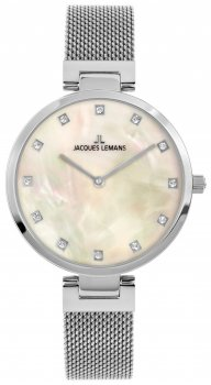 Zegarek damski Jacques Lemans 1-2001C