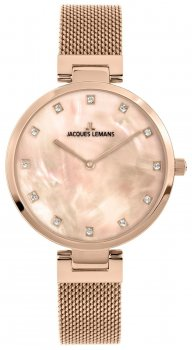 Zegarek damski Jacques Lemans 1-2001H
