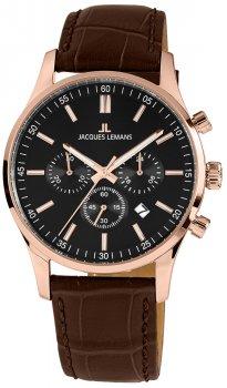 Zegarek  Jacques Lemans 1-2025D