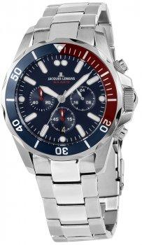 Zegarek  Jacques Lemans 1-2091G