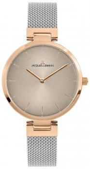 Zegarek  Jacques Lemans 1-2110K