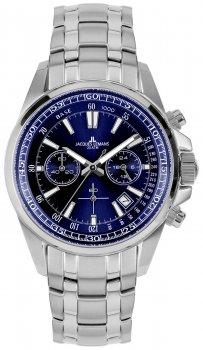 Zegarek  Jacques Lemans 1-2117K
