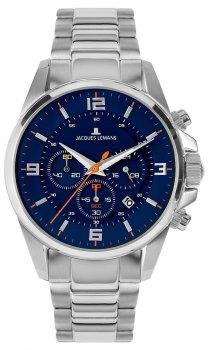 Zegarek  Jacques Lemans 1-2118F