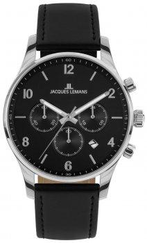 Zegarek  Jacques Lemans 1-2126A