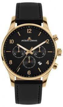 Zegarek  Jacques Lemans 1-2126D