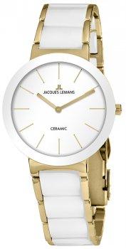 Zegarek  Jacques Lemans 42-7F
